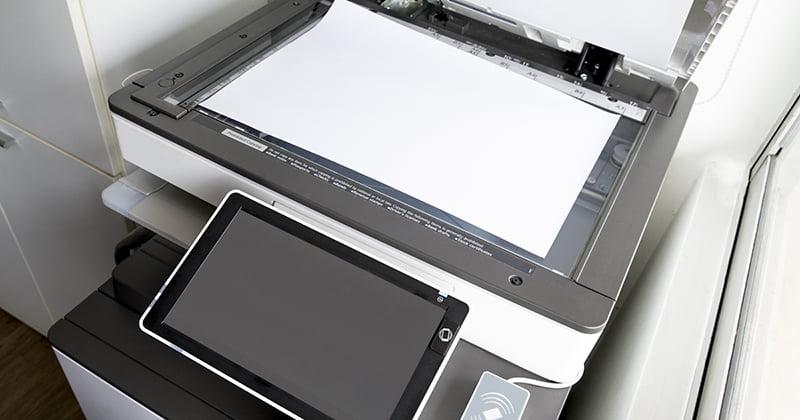 A3コピー機を選ぶ注意点のイメージ写真