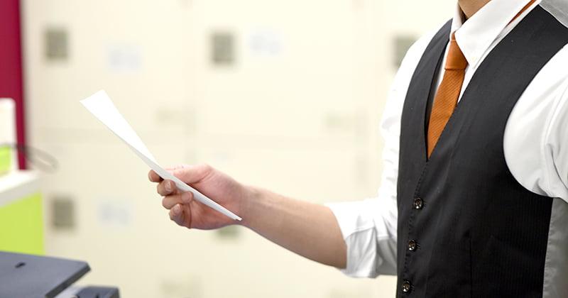リース契約を個人がするメリットのイメージ画像